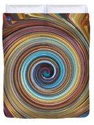 Swirl 85 Duvet Cover