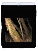 Sycamore Nightscape Duvet Cover