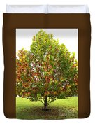 Sycamore Tree Duvet Cover