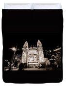 Sydney Luna Park Duvet Cover
