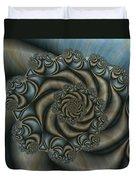 Symbiosis Duvet Cover
