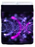 Synchrotron Duvet Cover