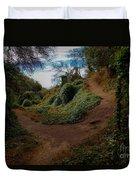 Take A Walk Duvet Cover