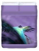 Take Flight II Duvet Cover
