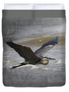 Take To The Sky #3 Duvet Cover
