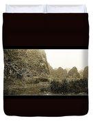 Tam Coc No2 Duvet Cover