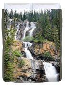 Tangle Falls Tumble Duvet Cover