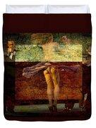 Tango Lovely Legs Duvet Cover