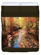 Tanners Brook Duvet Cover