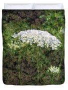 Tapestry Duvet Cover