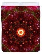Tarantula Nebula II Duvet Cover