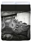 Tcu Horned Frog 2014 Duvet Cover