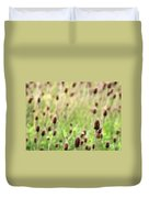 Teasel Meadow Duvet Cover