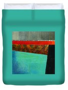 Teeny Tiny Art 122 Duvet Cover