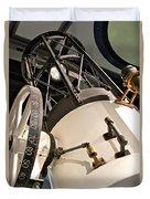 Telescope Duvet Cover