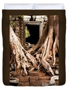 Temple Ruins 02 Duvet Cover