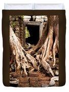 Temple Ruins 02 Duvet Cover