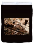 Temple Ruins 04 Duvet Cover