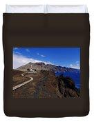 Tenerife Duvet Cover