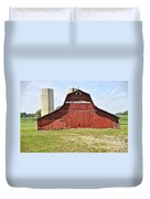 Ter-aine Farm Duvet Cover