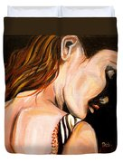 Tess Duvet Cover