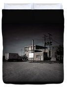 Tcm  #6 - Slaughterhouse Duvet Cover