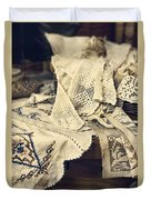 Textile Collection Duvet Cover
