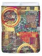 Textural 210 Duvet Cover