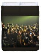 Tfk-trevor-2876 Duvet Cover