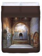 The Alhambra Duvet Cover
