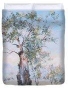 The Ancient Gum Tree Duvet Cover