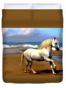 The Andalusian Duvet Cover