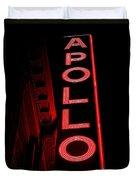 The Apollo Duvet Cover