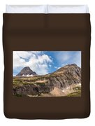 The Approach To Mount Reynolds Duvet Cover