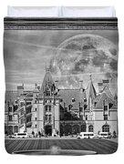 The Art Of Biltmore Duvet Cover