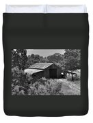 The Barn 2 Duvet Cover