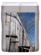 The Barn Duvet Cover