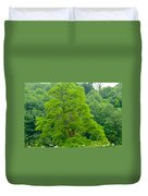 The Beauty Of A Tree Duvet Cover