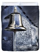 The Bell-uss Bowfin Pearl Harbor Duvet Cover