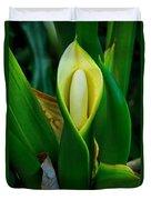 The Big Bloom Duvet Cover