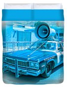 The Blues Brothers Duvet Cover