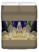 The Bouquet Unleashed 93 Duvet Cover