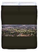 The Broadmoor Panoramic Duvet Cover