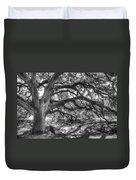 The Century Oak Duvet Cover