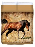 The Charge Duvet Cover