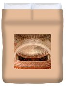 The Choir Loft Duvet Cover