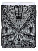 The Cleveland Arcade Viii Duvet Cover