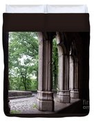 The Cloisters Duvet Cover