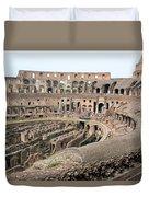 The Colosseum Duvet Cover