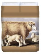 The Cotswold Breed Duvet Cover